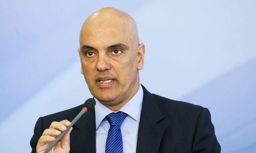 Impeachment de Alexandre de Moraes: petição tem quase 2 milhões de assinaturas