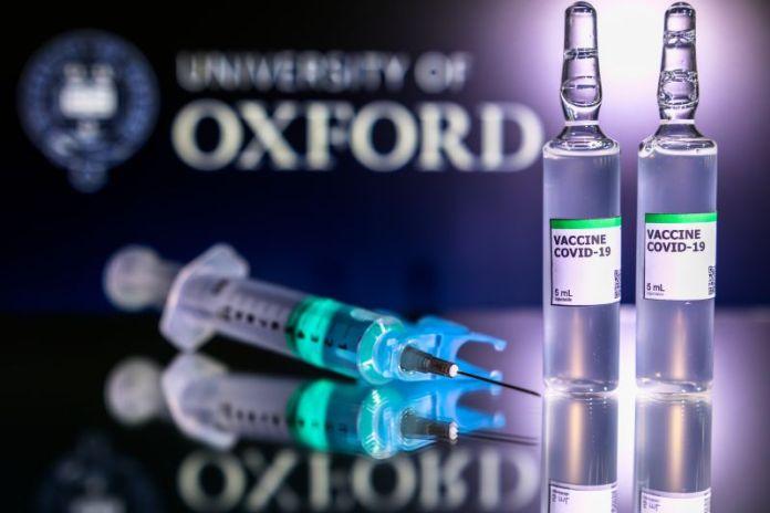 Fiocruz entrega hoje primeiras 500 mil doses da vacina de Oxford produzidas no país