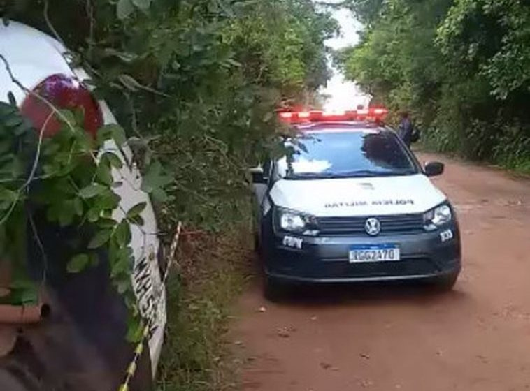 Homem reage a assalto, atropela e mata três criminosos na Grande Natal