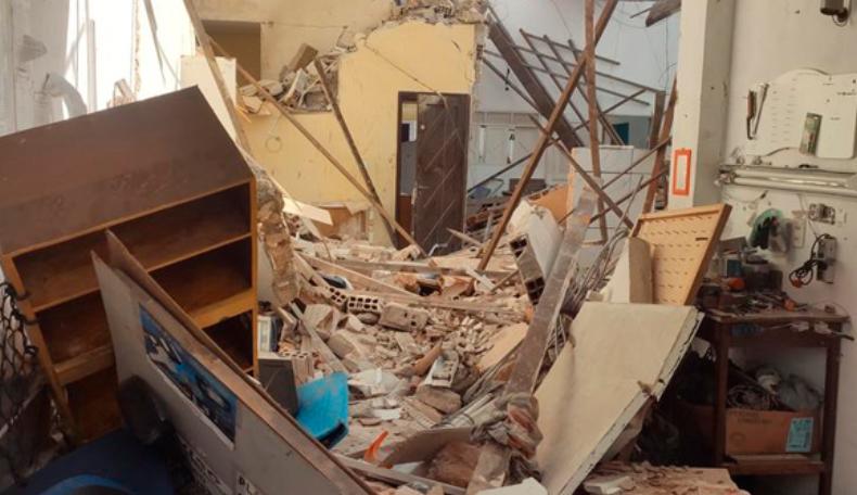 Morre terceira vítima de explosão no bairro das Rocas, em Natal
