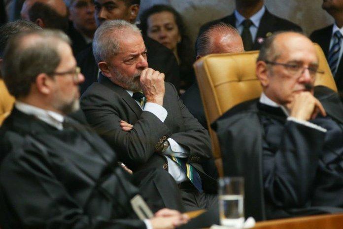 STF julga anulação das condenações de Lula e suspeição de Moro ao vivo