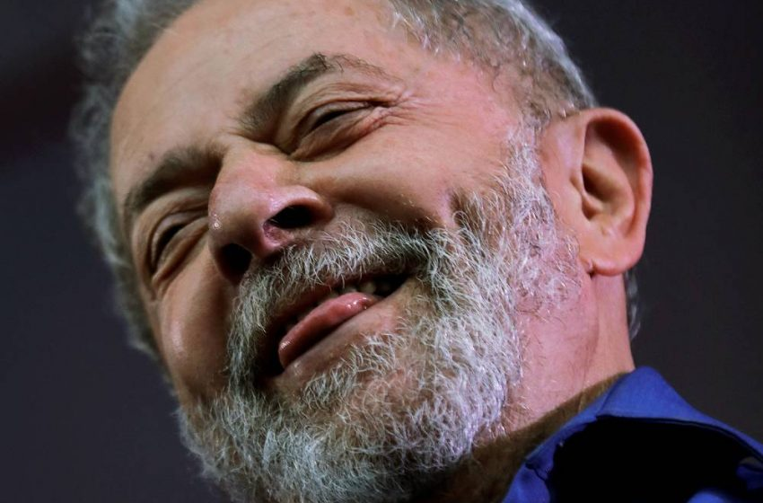 Lula está mais protegido que um filho no colo de uma mãe
