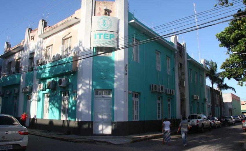 Governo do RN divulga edital do concurso do Itep com 276 vagas e salários que podem atingir R$ 22.382,94; saiba como concorrer