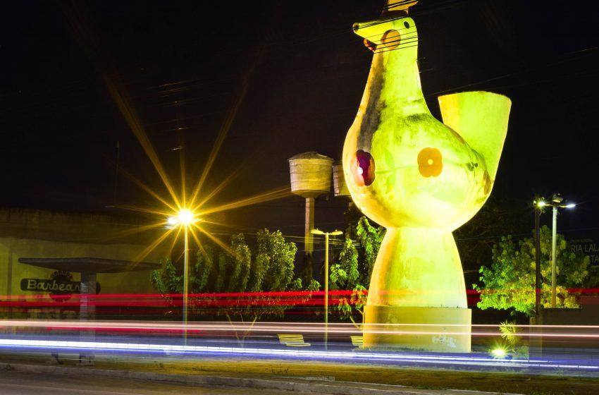 Prefeitura de São Gonçalo e DEMUTRAN participam do movimento Maio Amarelo