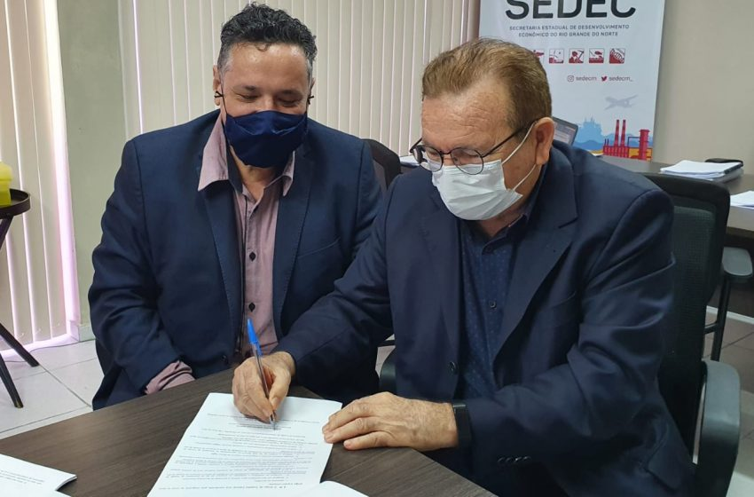 Sedec e Fapern constituem Grupo de Trabalho para discutir Marco Legal de CT&I