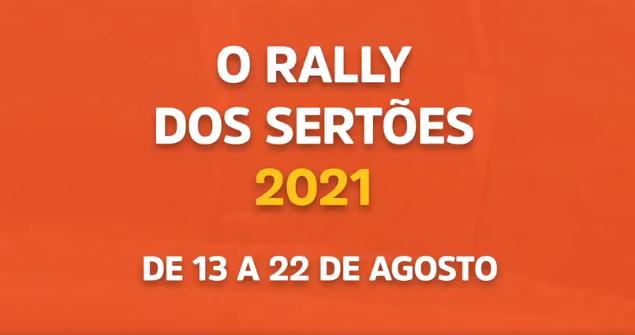 29º edição do Rally dos sertões será no RN, veja o vídeo