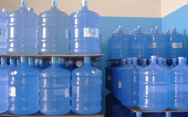 Taxação de IPI sobre recipientes de água mineral é constitucional