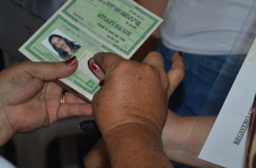 Parceria entre Itep e Fecam possibilita a emissão de RGs por Câmaras Municipais