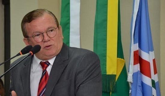 Dr. Jaime Calado se articula para uma possível candidatura a Deputado Federal