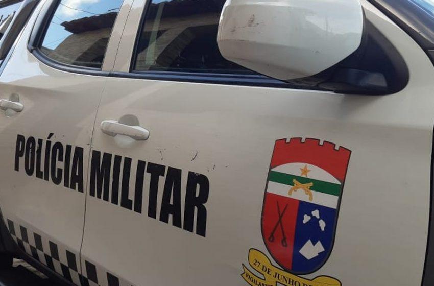 Mãe e filho são mortos a tiros em cidade do litoral Sul do RN
