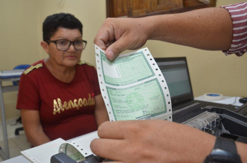 Prefeitura de São Gonçalo retoma serviço de emissão de RG para inscritos no Cadastro Único