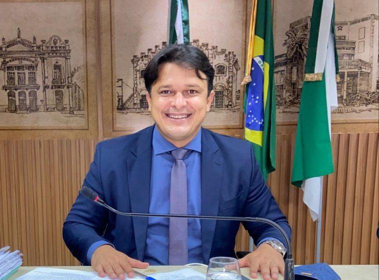 Projeto de Resolução do Vereador Luciano Nascimento, que institui à frente parlamentar do Esporte Amador e Profissional, é aprovado na Câmara Municipal de Natal.
