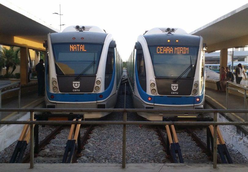 Expansão de via férrea até São Gonçalo do Amarante deverá beneficiar 2 mil pessoas por dia