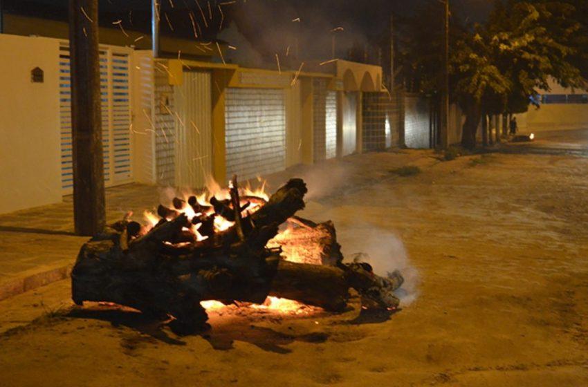 Fogueiras e uso de fogos de artifício em São Gonçalo do Amarante seguem proibidos