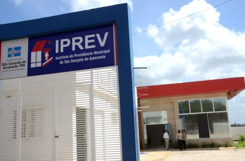 Iprev realiza Censo Cadastral Previdenciário para servidores ativos, inativos e pensionistas