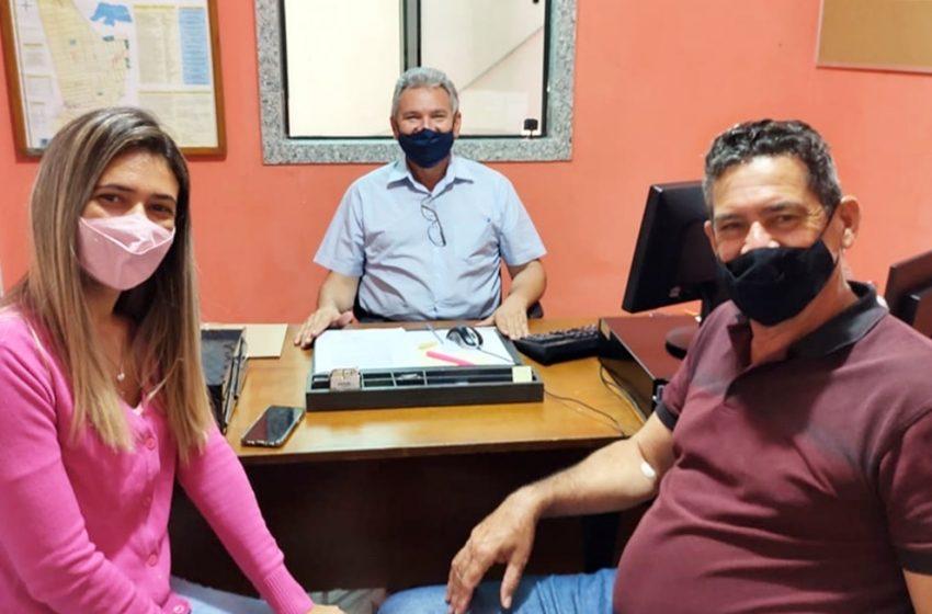 Vereador Geraldo Verissimo é o entrevistado do programa Fato sem boato de hoje (15)
