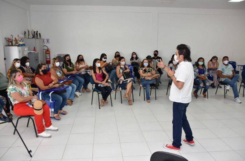 Cultura no chão da escola: Prefeitura de São Gonçalo inicia projeto para valorização da cultura municipal