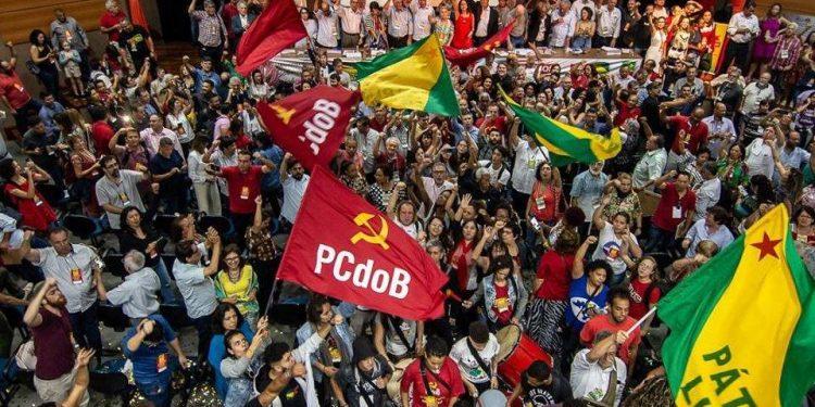 PSDB anuncia participação em ato da esquerda contra Bolsonaro em SP