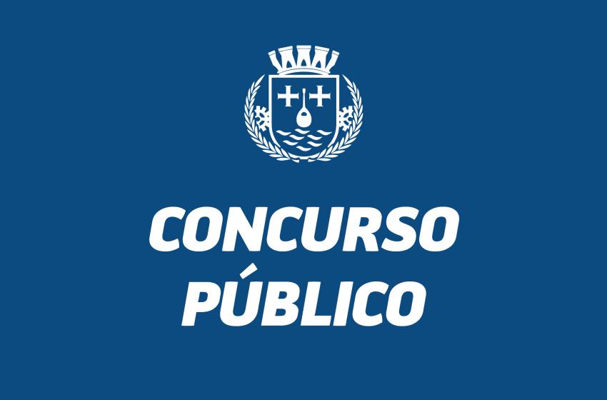 Concurso: Prefeitura e IBFC publicam convocação para a prova objetiva