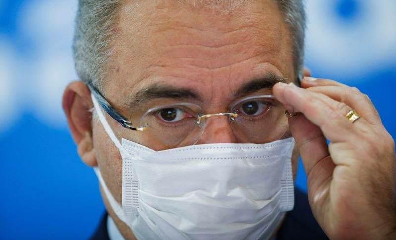 Marcelo Queiroga é diagnosticado com covid e delegação do Brasil na ONU é suspensa