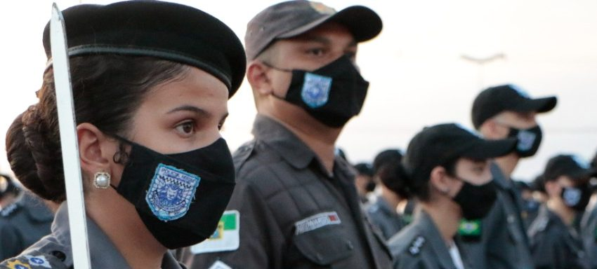 Governo do RN cria novos batalhões e companhias da Polícia Militar
