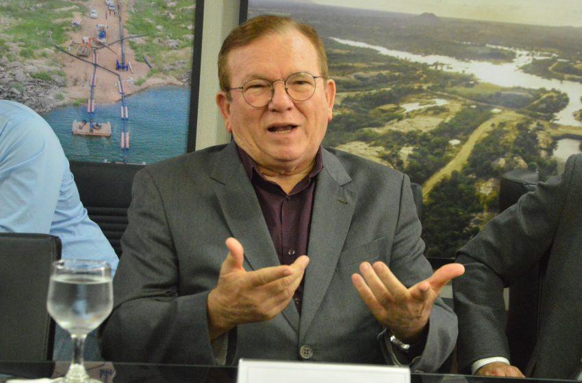 Dr. Jaime Calado aparece em pesquisa de intenção de voto para Deputado Federal